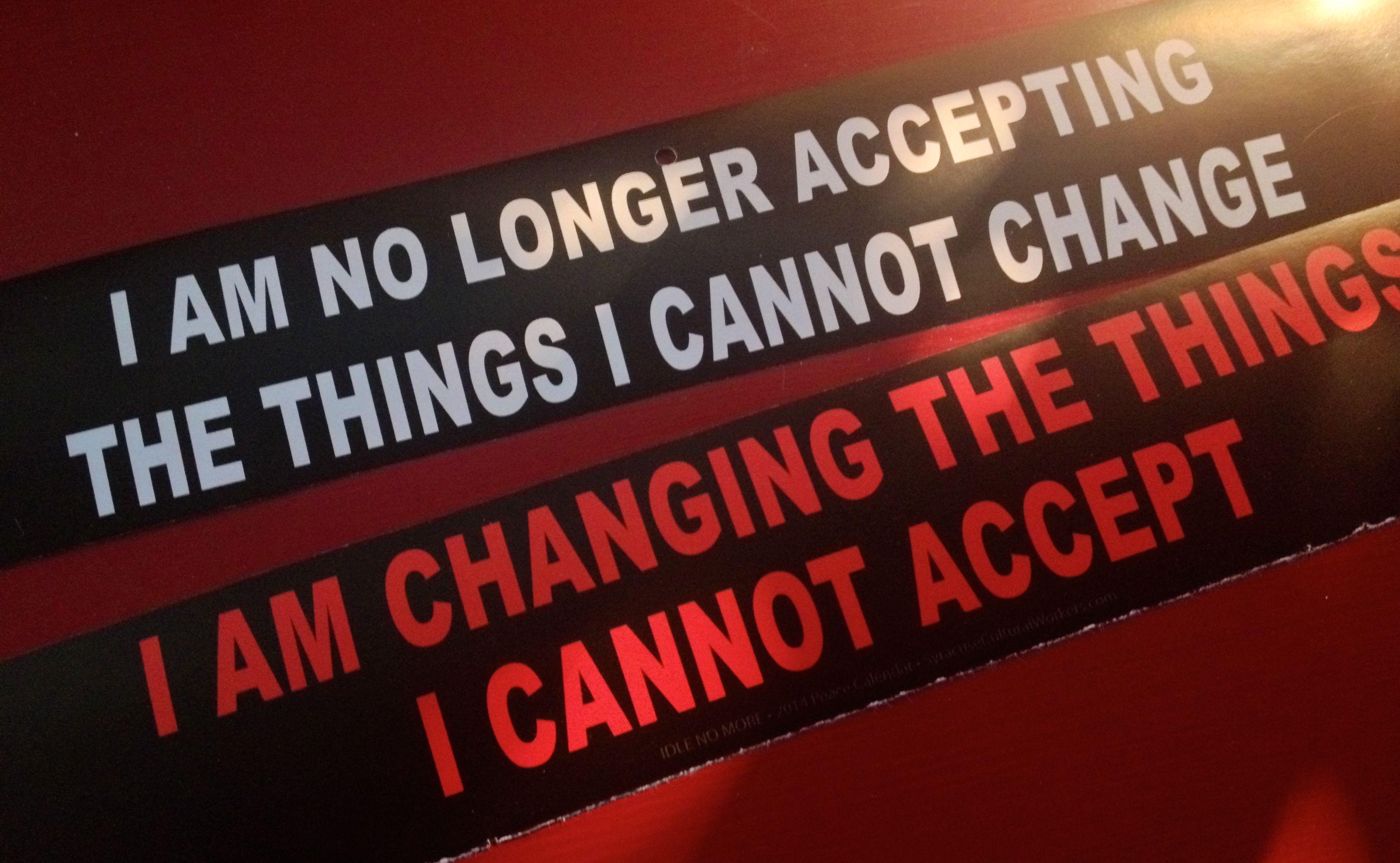 changingthings