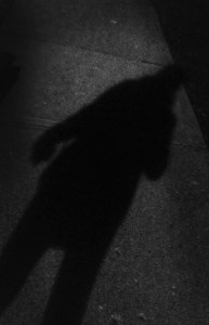 shadow photo