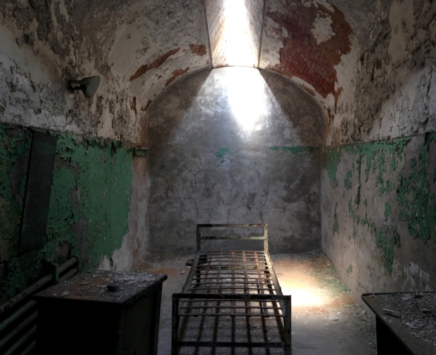 Eastern State Penitentiary photo